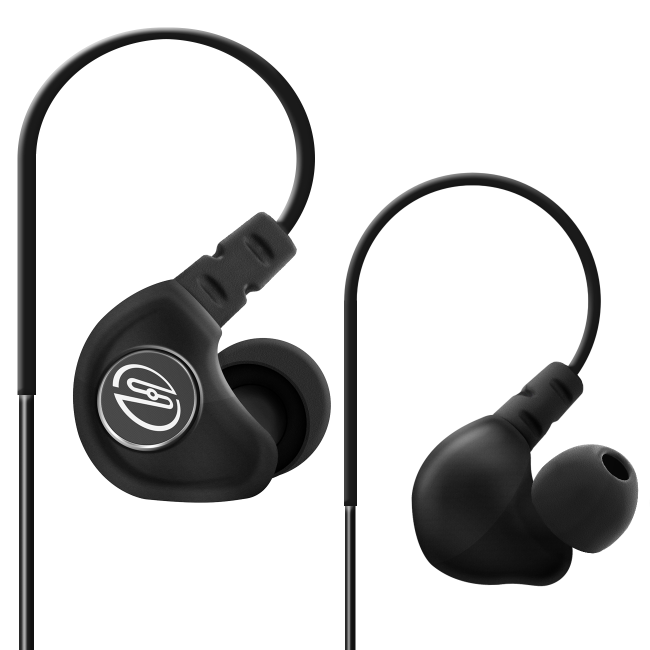 deleycon soundsters s19 in ear sport kopfh rer mit. Black Bedroom Furniture Sets. Home Design Ideas