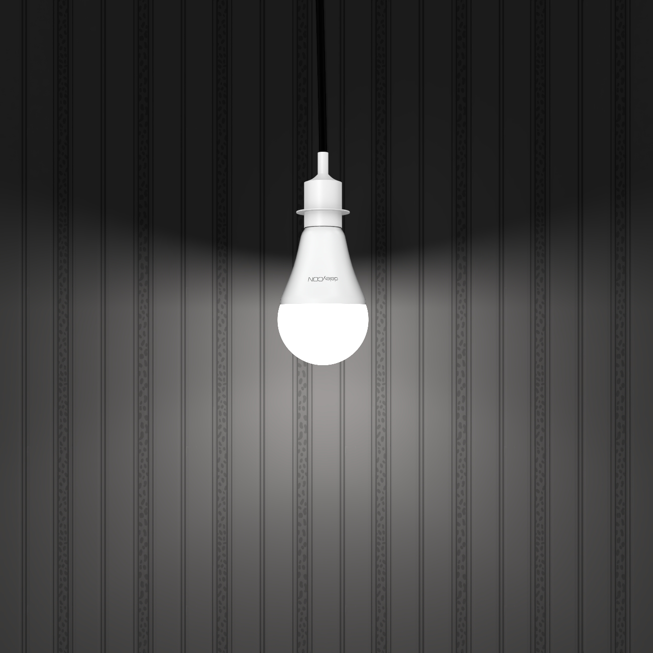 Deleycon led energiesparlampe e27 a60 6000k kalt wei deleycon led lampe energiesparlampe energiesparleuchte licht ist nicht gleich licht schaffen sie mit deleycon led energiesparlampen wohlfhlatmosphre in parisarafo Gallery