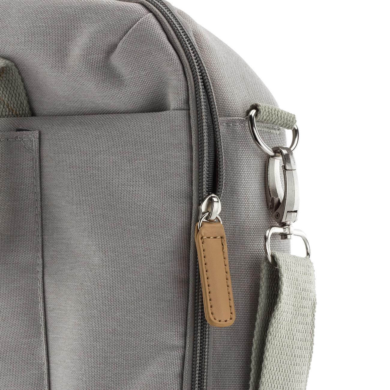 deleycon notebook taschen aus leinengewebe 13 3 15 6. Black Bedroom Furniture Sets. Home Design Ideas
